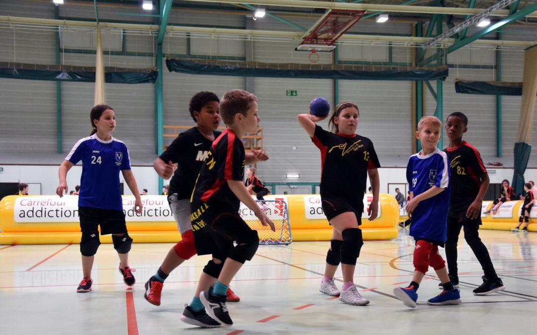 Championnat junior région Genève
