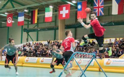 Geneva Indoors – un franc succès