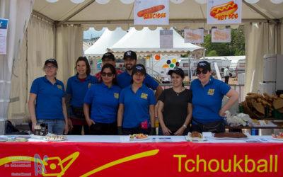 Recrutement de bénévoles pour l'équipe buvette