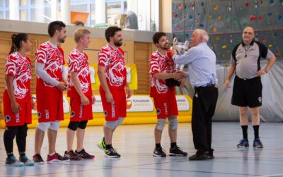 Meyrin Panthers remporte la Supercoupe!