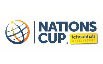 Un logo pour la Coupe des Nations