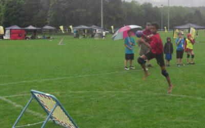 Annulation du tournoi de Mini-Tchouk 2019