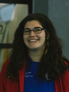 Celia Soussi
