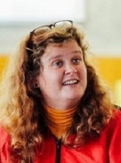 Erika Mesmer