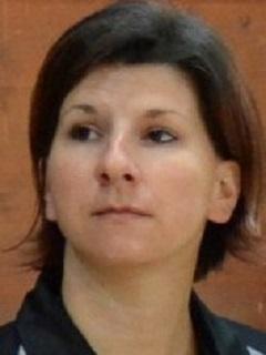 Virginie Tomasi