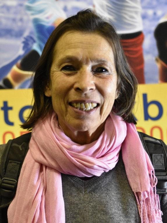 Bréthaut Andrée