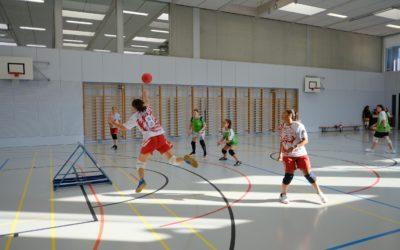 1er tournoi exclussivement féminin à Genève