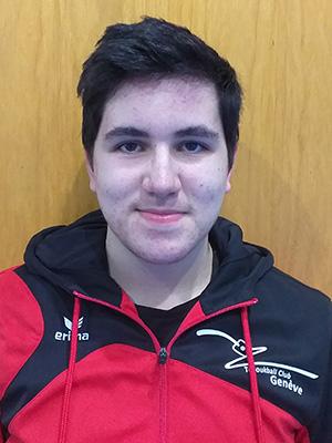 DAVID PERREIRA