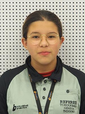 Alexandra Magalhaes Ribera