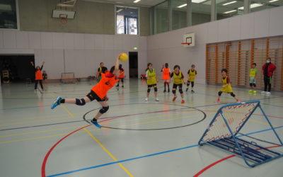 Camps de tchoukball: Il reste quelques places surtout dans la semaine du 2 au 6 août 2021