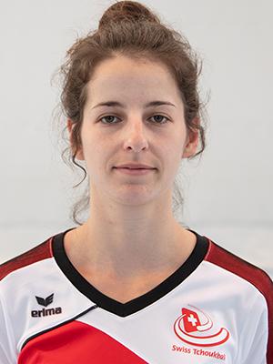 Marion Favre