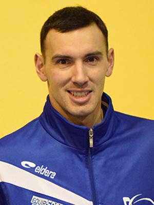 Steven Helba